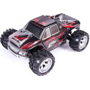 ماشین بازی کنترلی دبلیو ال تویز مدل A979 4WD