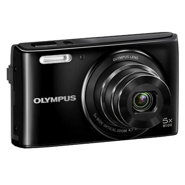 دوربین دیجیتال الیمپوس مدل Stylus VG-180