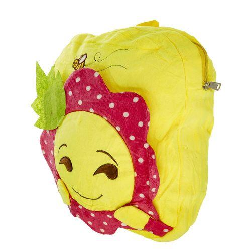کوله پشتی کودک مدل Pink Sunflower
