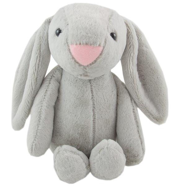 عروسک خرگوش جلی کت مدل Big Gray  Jellycat Rabbit