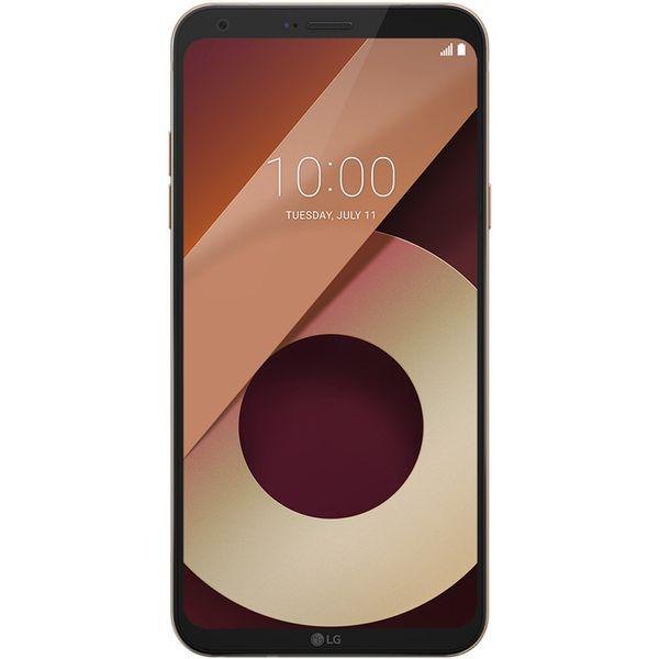 گوشی موبایل ال جی مدل Q6 دو سیم کارت ظرفیت 32 گیگابایت | LG Q6 Dual SIM 32 GB Mobile Phone