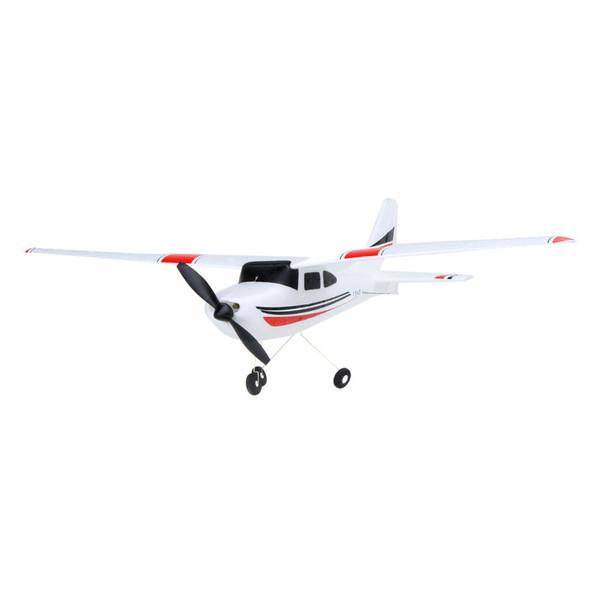 هواپیما کنترلی دبلیو ال تویز مدل Cessna 182