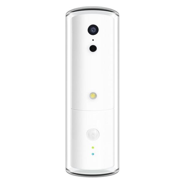 دوربین تحت شبکه هوشمند بی سیم آماریلو مدل iSensor HD PATIO