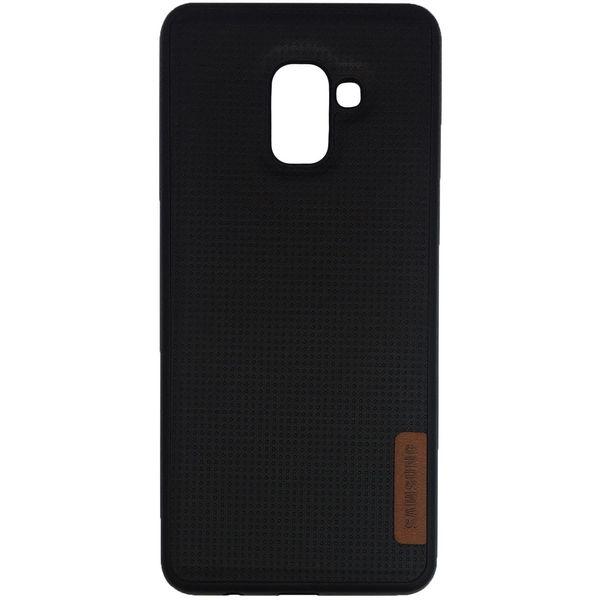 کاور مدل Bricks Diamond مناسب برای گوشی موبایل سامسونگ Galaxy A8 2018