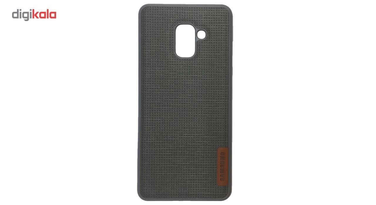 کاور مدل Bricks Diamond مناسب برای گوشی موبایل سامسونگ Galaxy A8 2018 main 1 2
