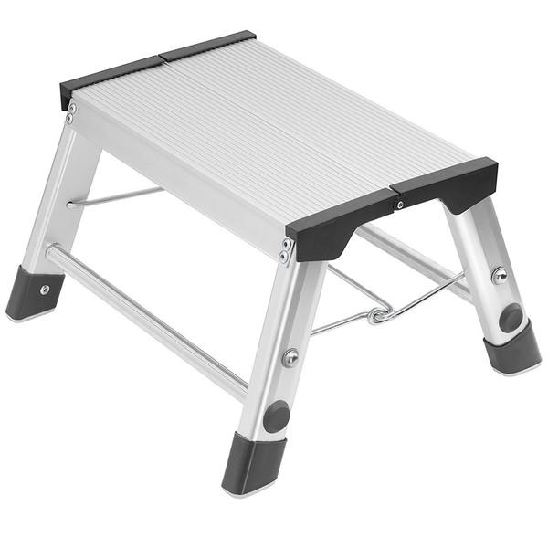 نردبان کوچک تک پله هایلو مدل L90 Step-ke-4441701