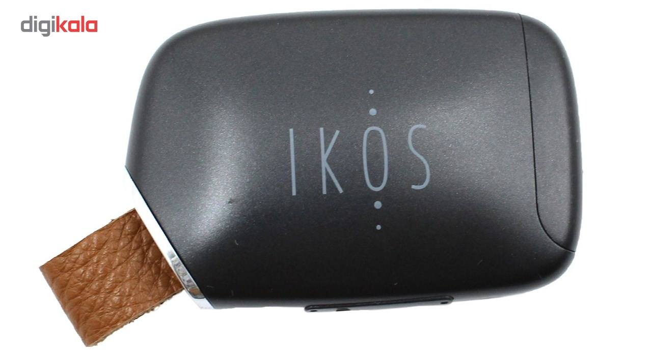 مبدل 2 سیم کارت کننده بلوتوث Ikos مدل K1S مناسب برای گوشی آیفون main 1 1