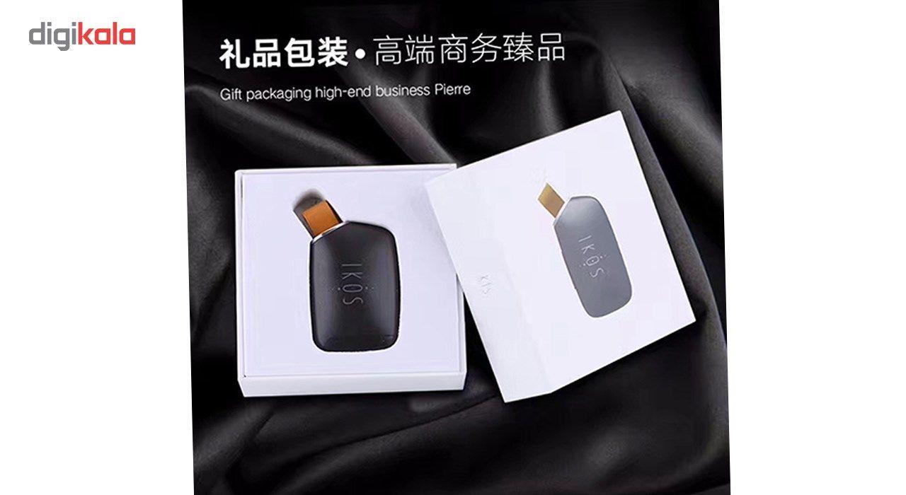 مبدل 2 سیم کارت کننده بلوتوث Ikos مدل K1S مناسب برای گوشی آیفون main 1 2