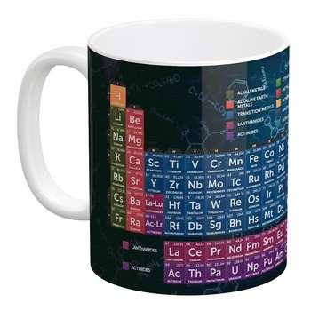 ماگ لومانا مدل Mendeleev کد L1739