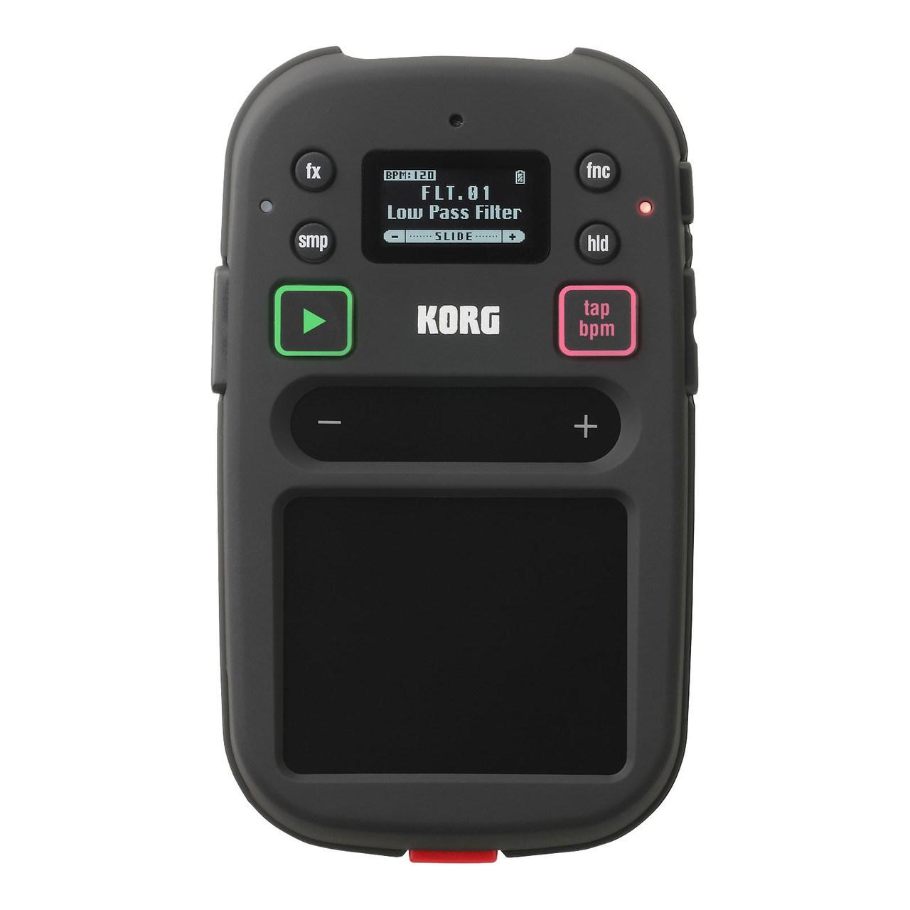 پردازشگر داینامیک افکت کرگ مدل Mini Kaoss Pad 2S