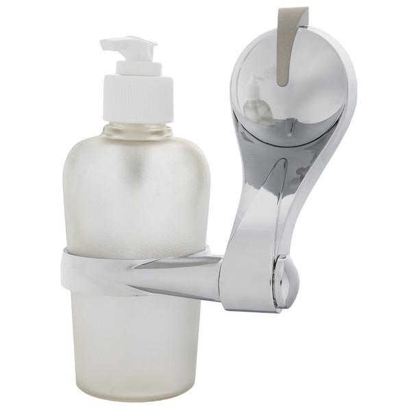 پمپ مایع دستشویی تهران آینه مدل A33