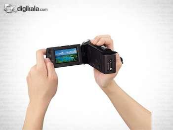 دوربین فیلم برداری سونی HDR-PJ340