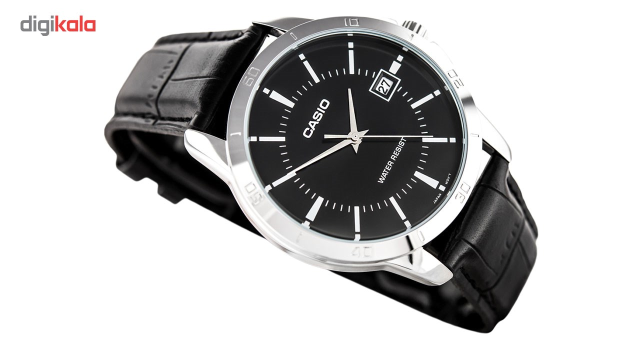 ساعت  کاسیو مدل MTP-V004L-1AUDF