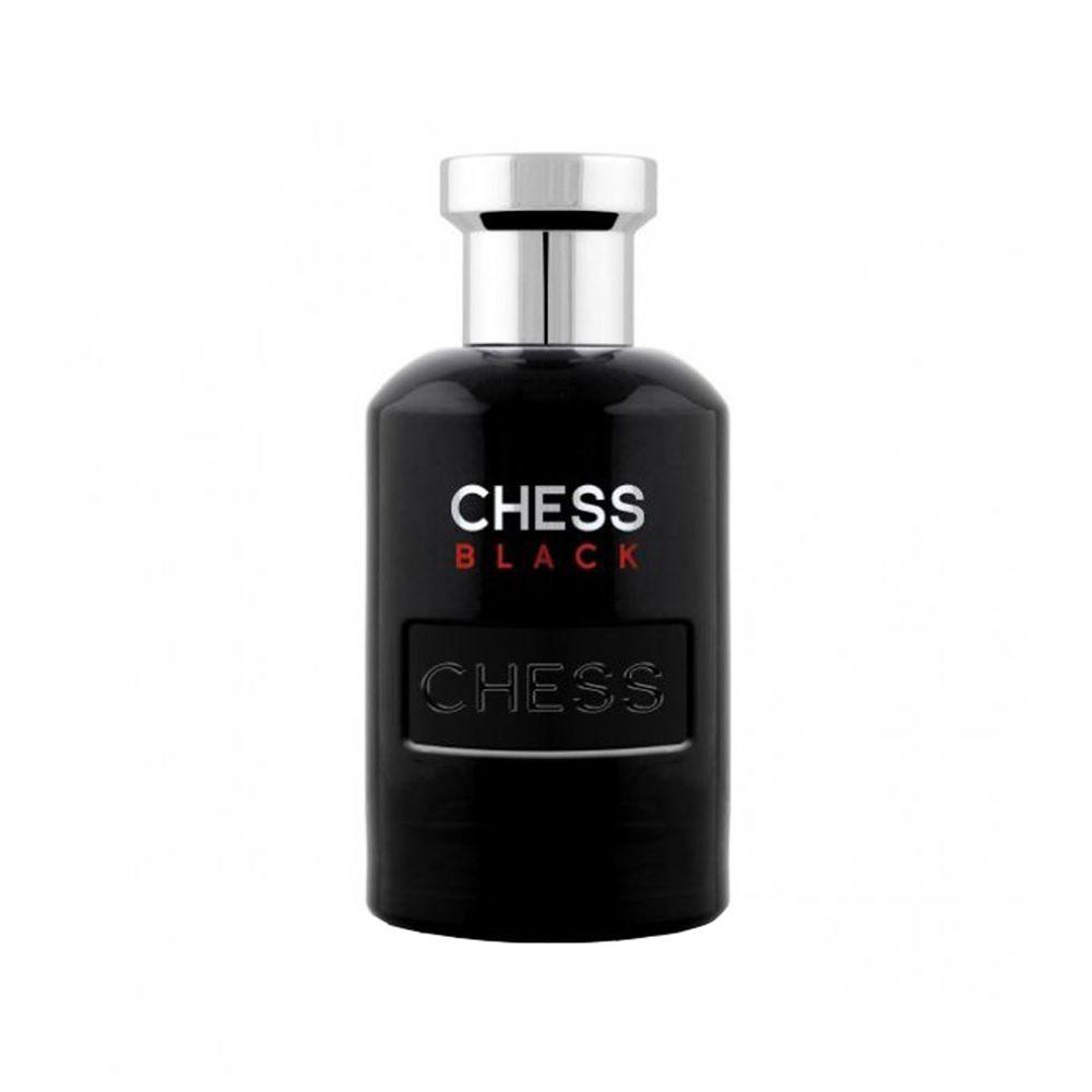 ادو تویلت مردانه اس پی پی سی مدل Chess Black حجم 100ml