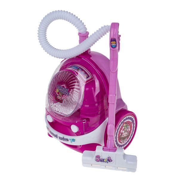 جاروبرقی اسباب بازی مدل Mini Dream Kitchen YH129-4