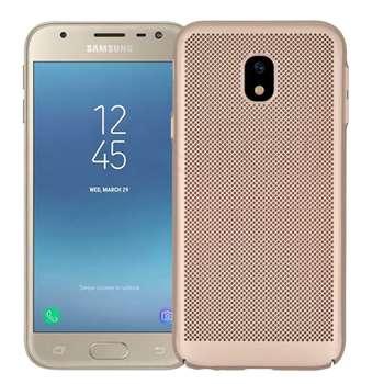 کاور مدل Hard Mesh مناسب برای گوشی موبایل سامسونگ Galaxy J5 Pro-2017