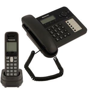 تلفن بی سیم پاناسونیک مدل KX-TG6458BX