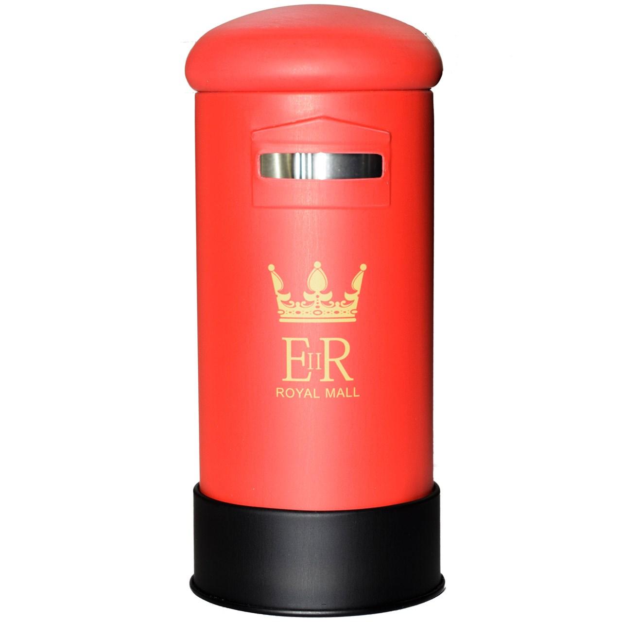 قلک بالنا مدل Londen Mailbox R01