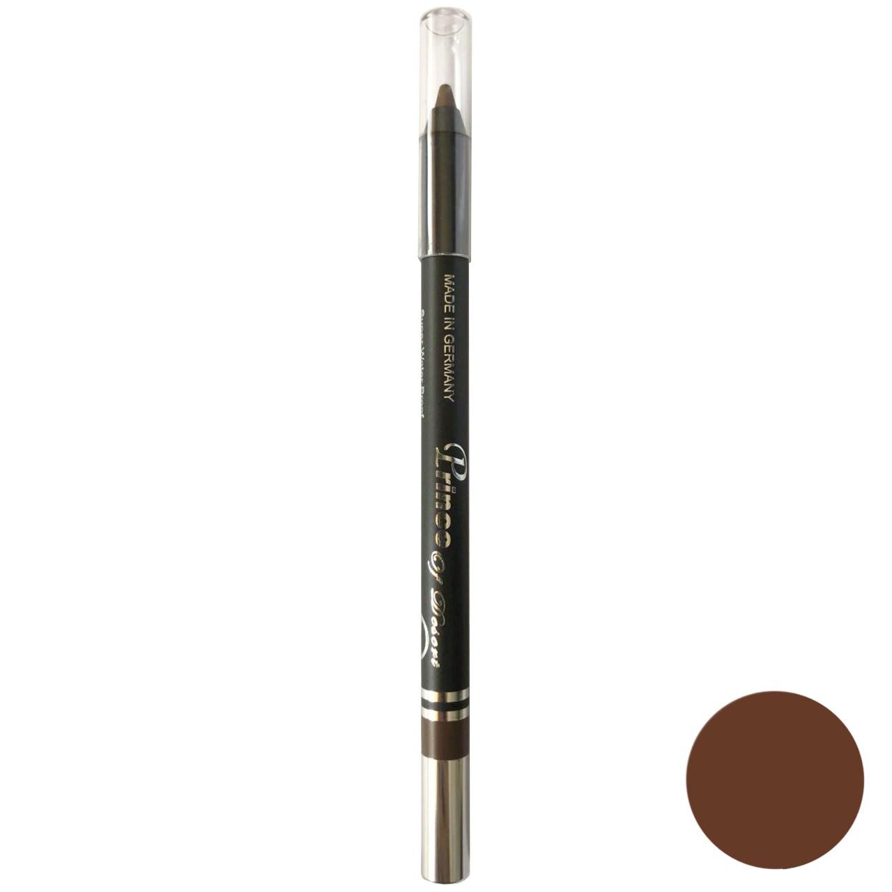 مداد ابرو پرینس آو دیزرت مدل EB شماره 3