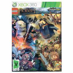 بازی Lego Hobbit مخصوص ایکس باکس 360