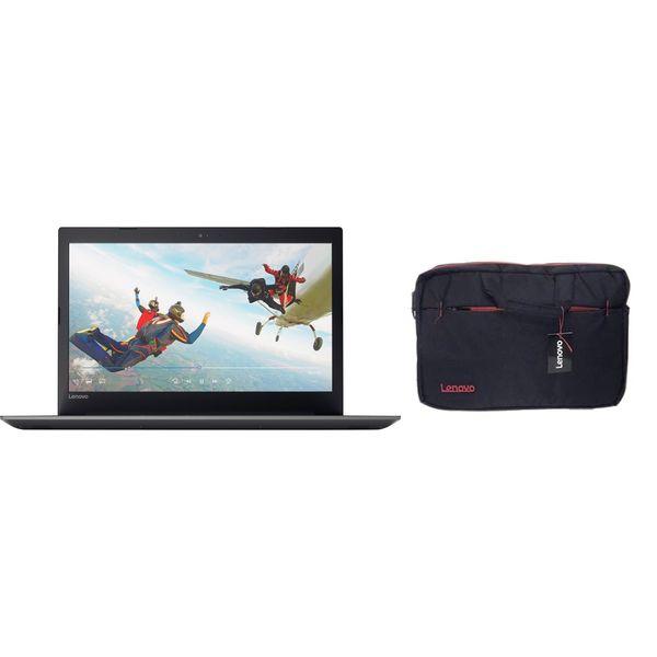 لپ تاپ 15 اینچی لنوو مدل Ideapad 320 - AL | Lenovo Ideapad 320 - AL - 15 inch Laptop