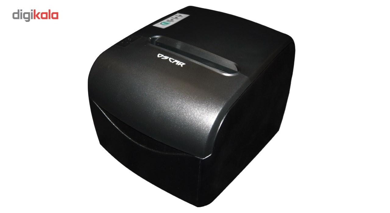قیمت                      پرینتر حرارتی اسکار مدل POS88N