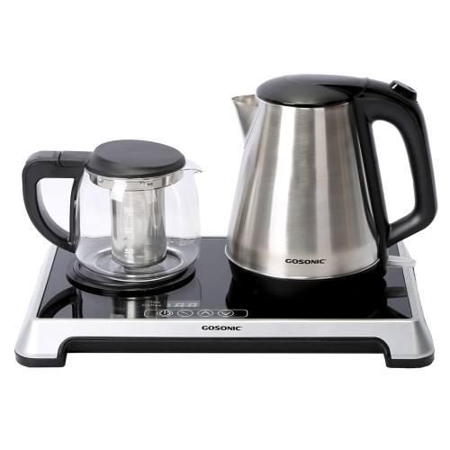 چای ساز گوسونیک مدل GST-879