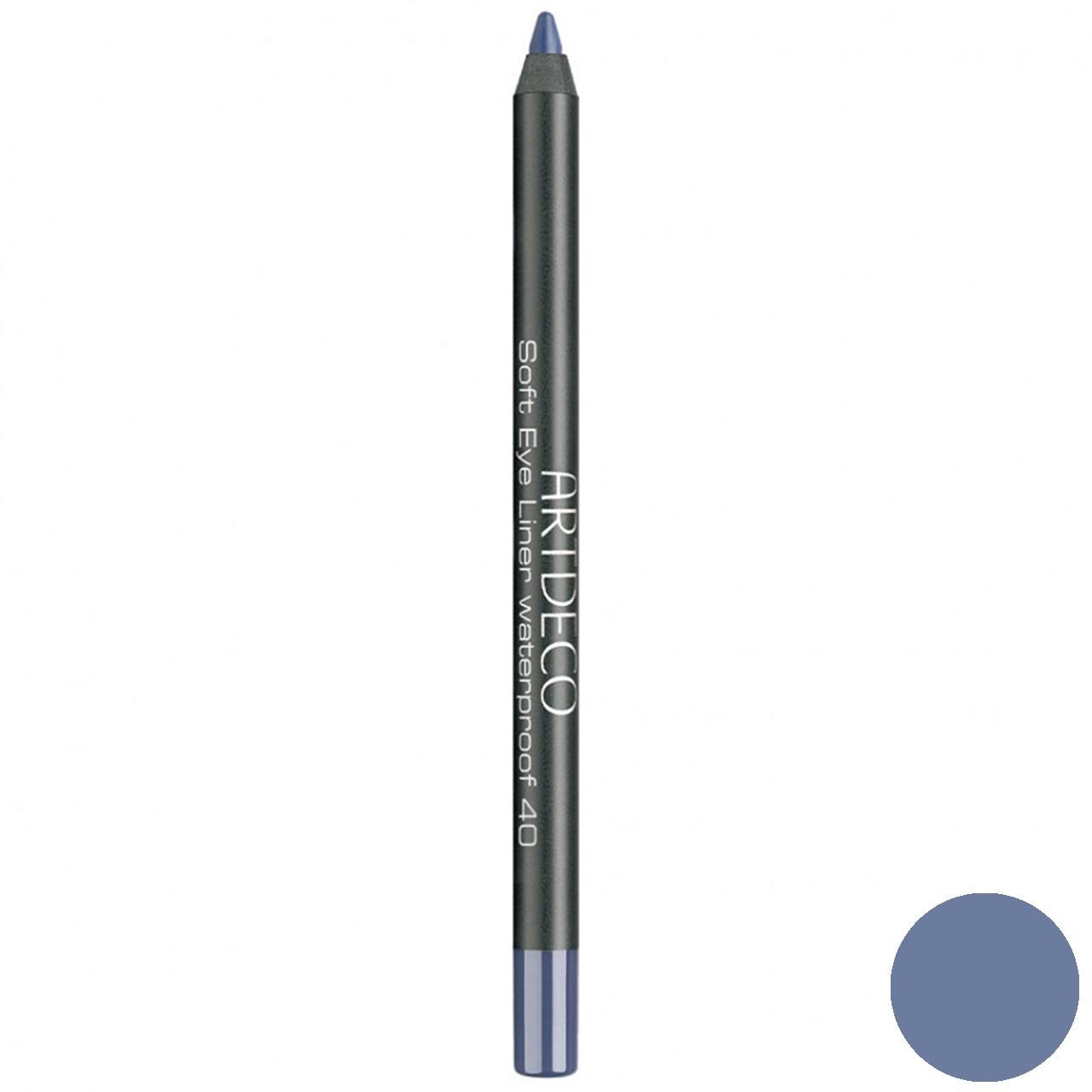 مداد چشم نرم آرت دکو مدل 221 شماره 40