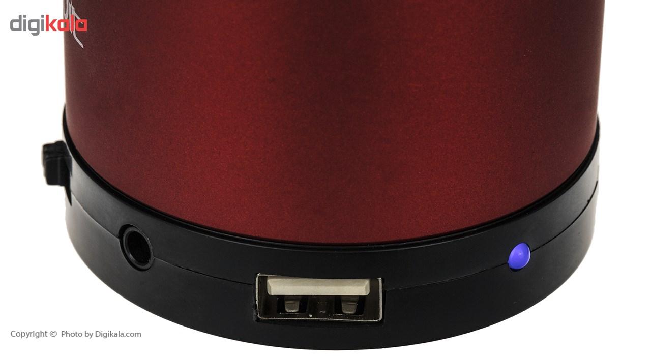 اسپیکر بلوتوثی قابل حمل هویت مدل HV-SK569BT