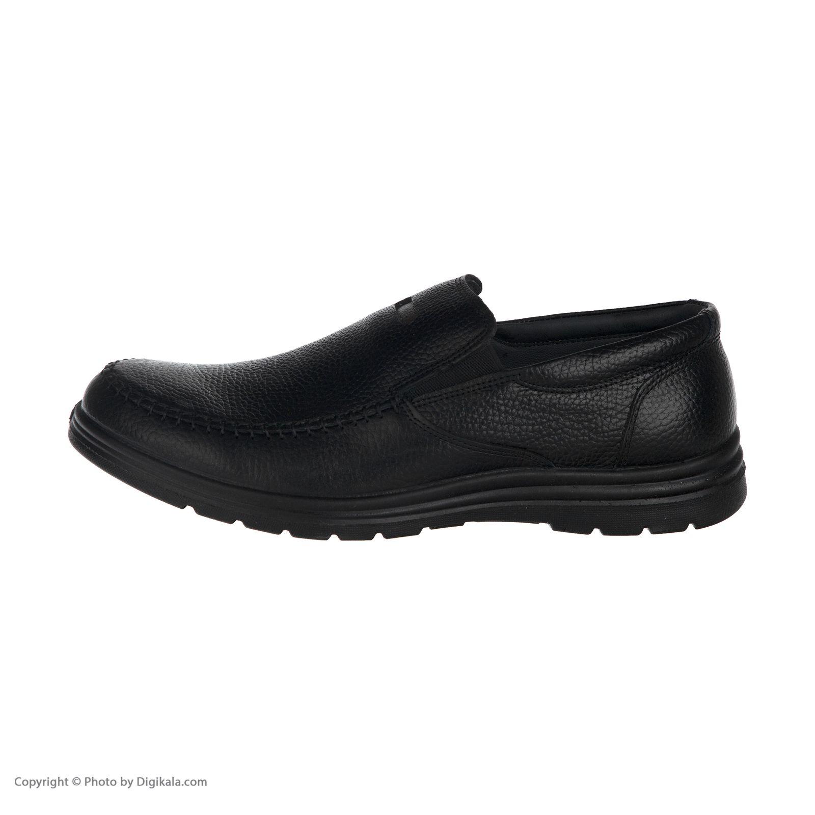 کفش روزمره مردانه بلوط مدل 7291A503101 -  - 3