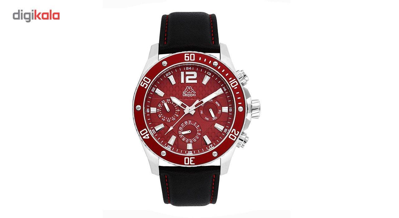 ساعت مچی عقربه ای کاپا مدل 1413m-c -  - 2