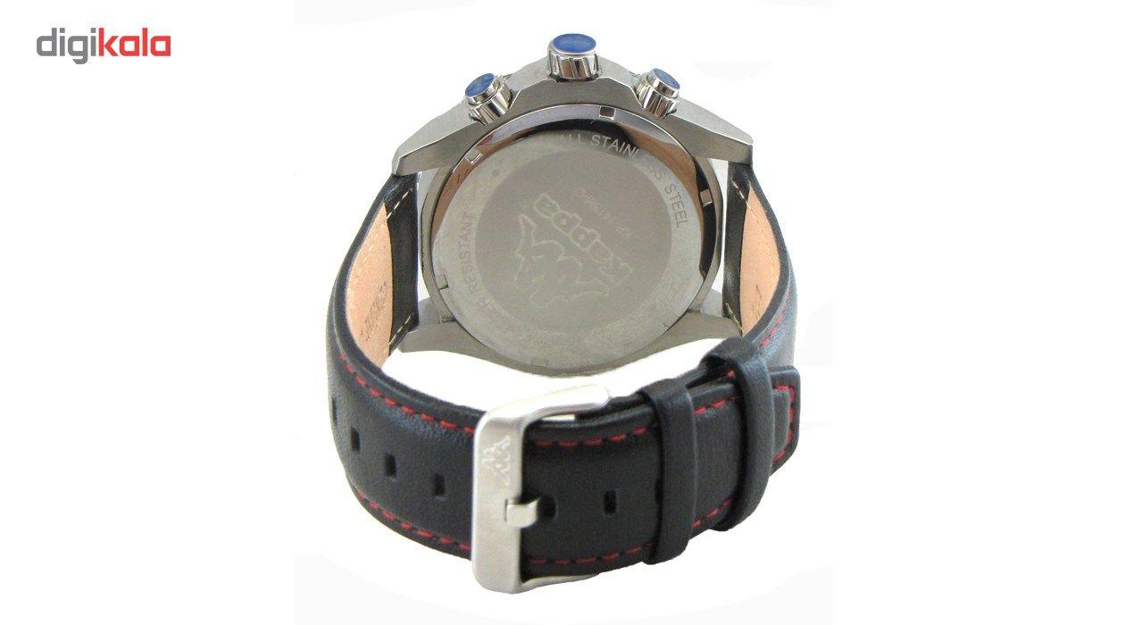 ساعت مچی عقربه ای کاپا مدل 1413m-c -  - 5