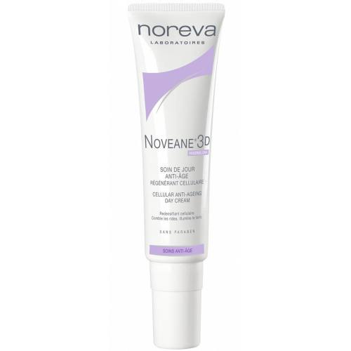 سرم ضدچروک نوروا سری Noveane 3D مدل Intensive حجم 30 میلی لیتر