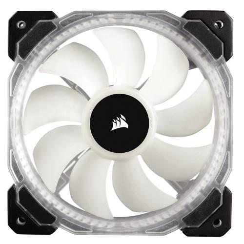 فن کیس کورسیر مدل HD120 RGB LED