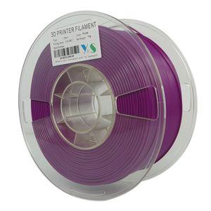 فیلامنت پرینتر سه بعدی PLA  یوسو  بنفش  1.75 میلیمتر  1 کیلو