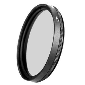 فیلتر لنز پولاریزه کانن مدل Screw-in Filter 67 mm