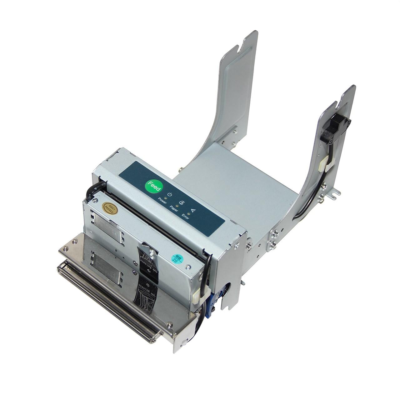 قیمت                      پرینتر رسید حرارتی  اس زد زد تی مدل ZTP80-LS32