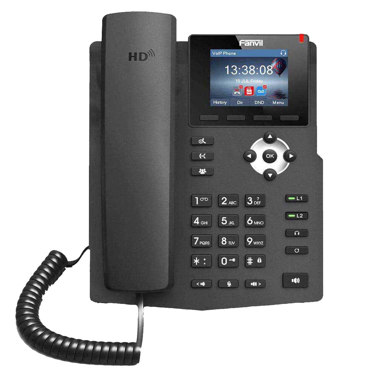 قیمت                      تلفن تحت شبکه فنویل مدل X3S
