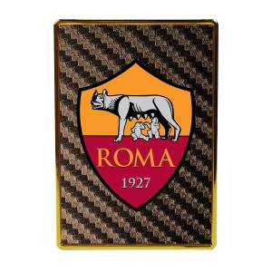 فندک یو اس بی لایتر مدلAS Roma کد UL0064