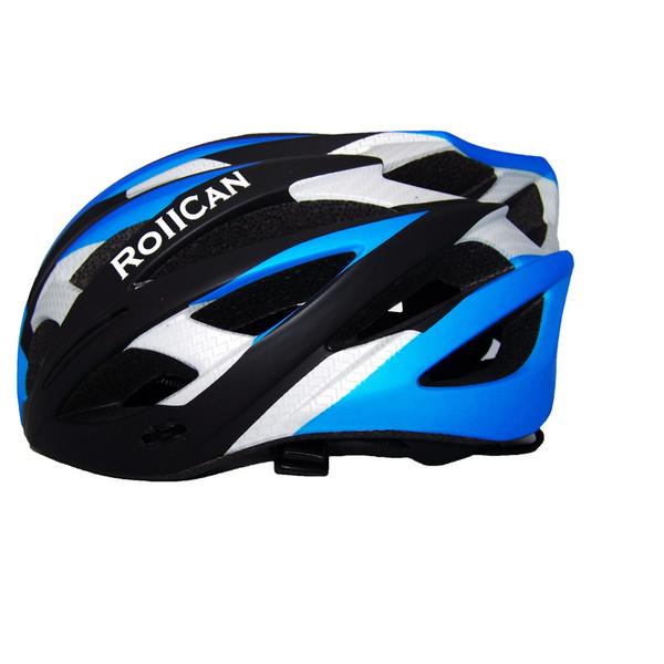 کلاه ایمنی دوچرخه رول کن مدل Rch70