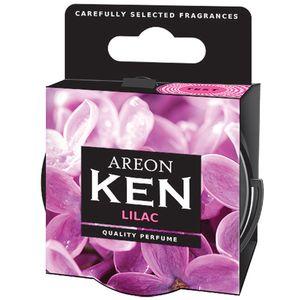 خوشبو کننده خودرو  آرئون مدل Ken با رایحه Lilac