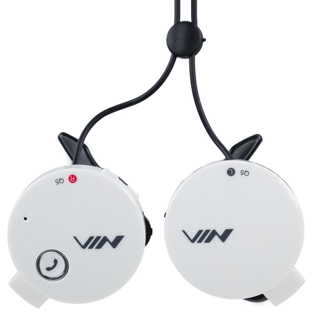تصویر هدفون بی سیم نیا مدل Q5 NIA Q5 Wireless Headphones