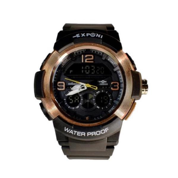 ساعت مچی عقربه ای مردانه اکسپونی مدل 3268