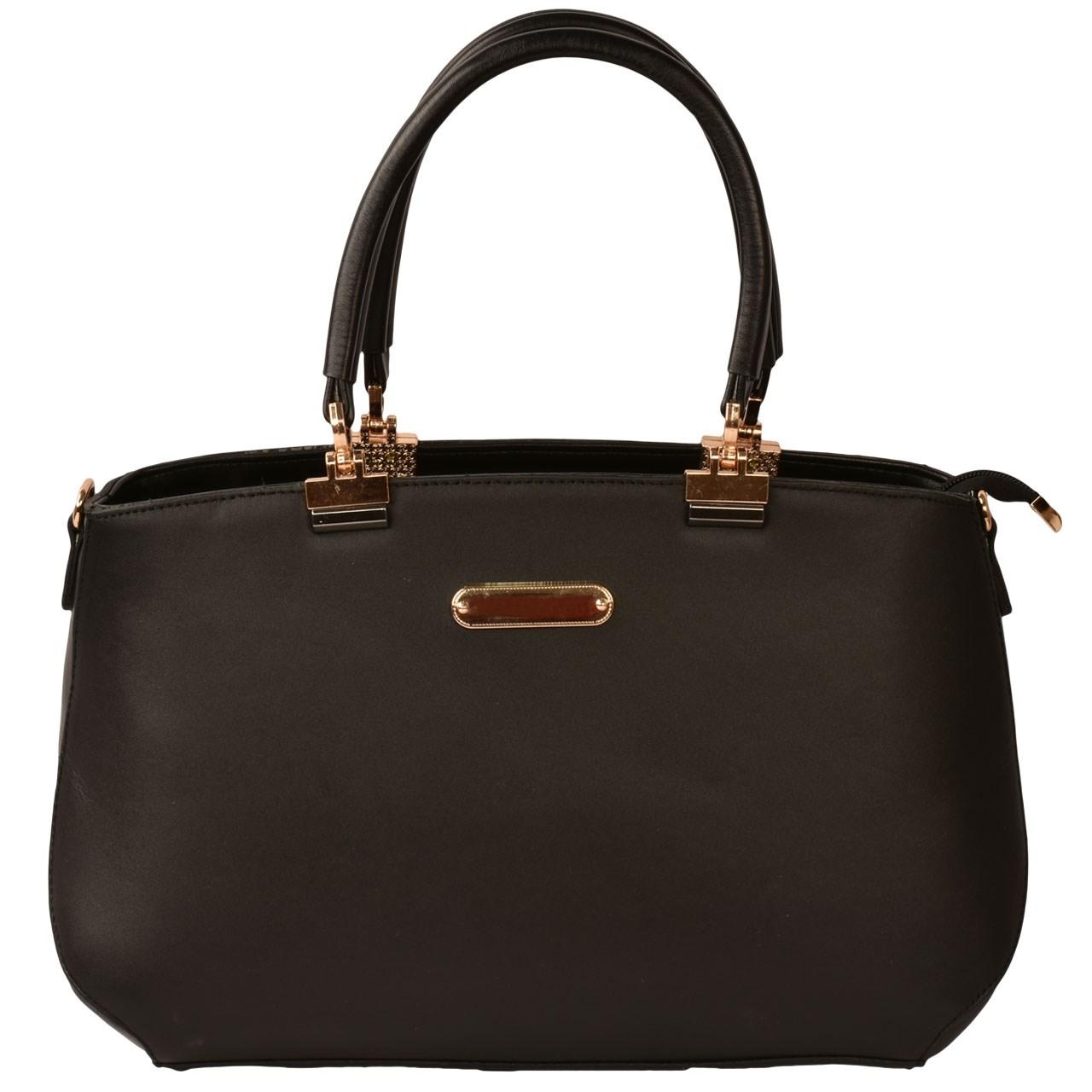 کیف دستی زنانه پارینه چرم مدل PlV10