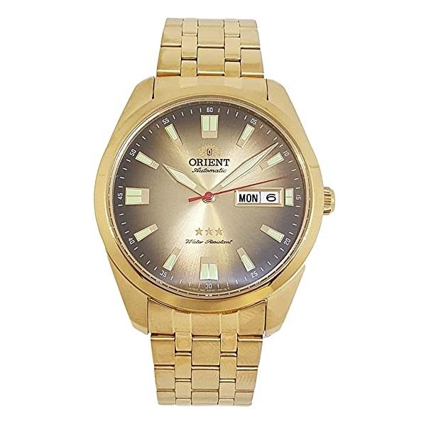 ساعت مچی عقربهای مردانه اورینت مدل SAB0C003U8