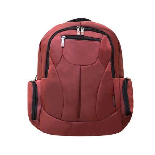 کوله پشتی لپ تاپ آبکاس مدل 0013 مناسب برای لپ تاپ 15.6 تا 16 اینچی