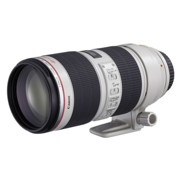 لنز کانن EF-S 70-200mm F/2.8 L USM IS II
