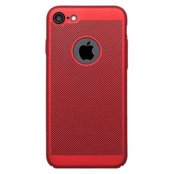 کاور مدل Hard Mesh مناسب برای گوشی موبایل آیفون 7