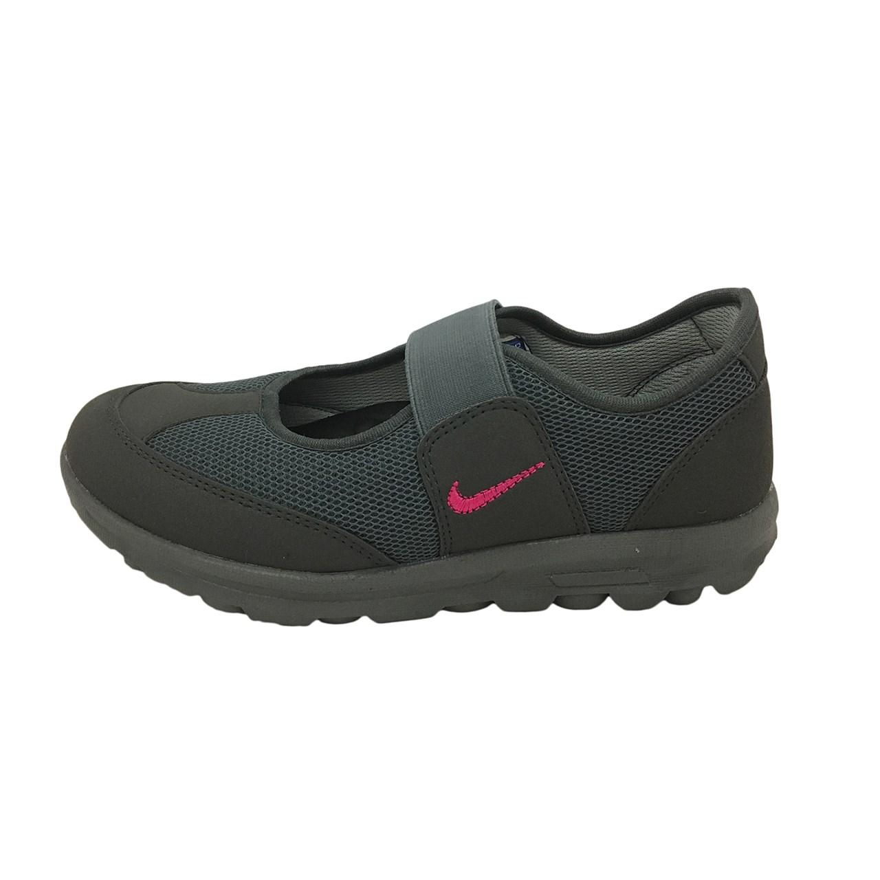 کفش مخصوص پیاده روی زنانه سامر مدل 1178