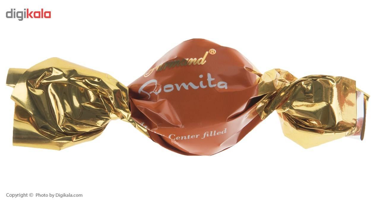 شکلات مغزدار فرمند سری رومیتا مقدار 400 گرم main 1 3